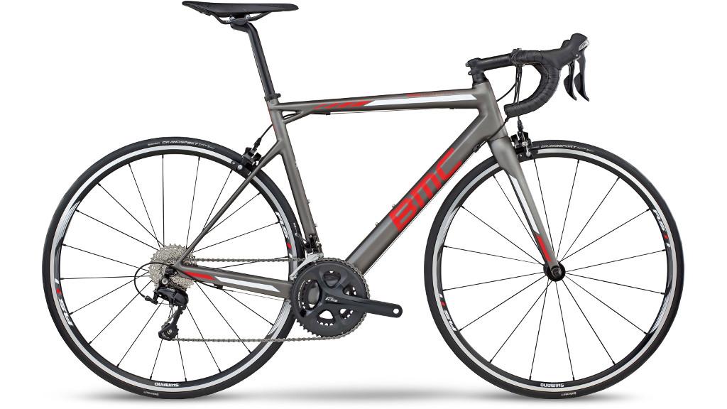 BMC SLR02 105 2017