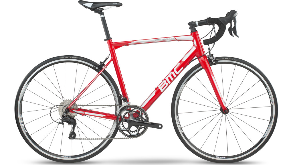 BMC Teammachine ALR01 105