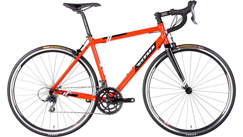 Vitus Bikes Razor 2017