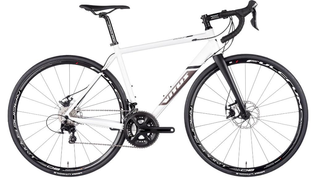 Vitus Bikes Zenium VR Disque 105